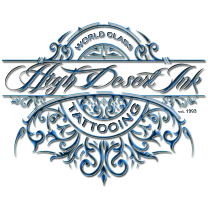 High Desert Ink S Professional Tattooing High Desert Ink Dr V S Tattooing